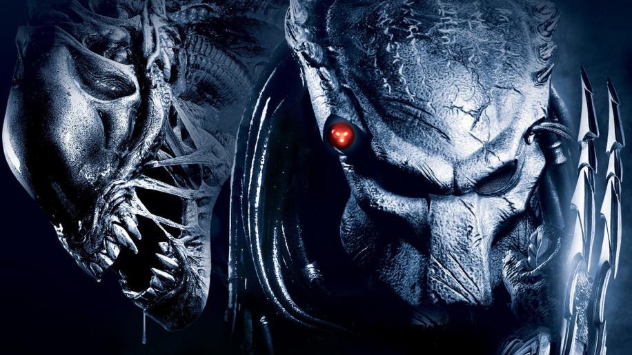AVP:R  Aliens vs Predator - Requiem Movie Review