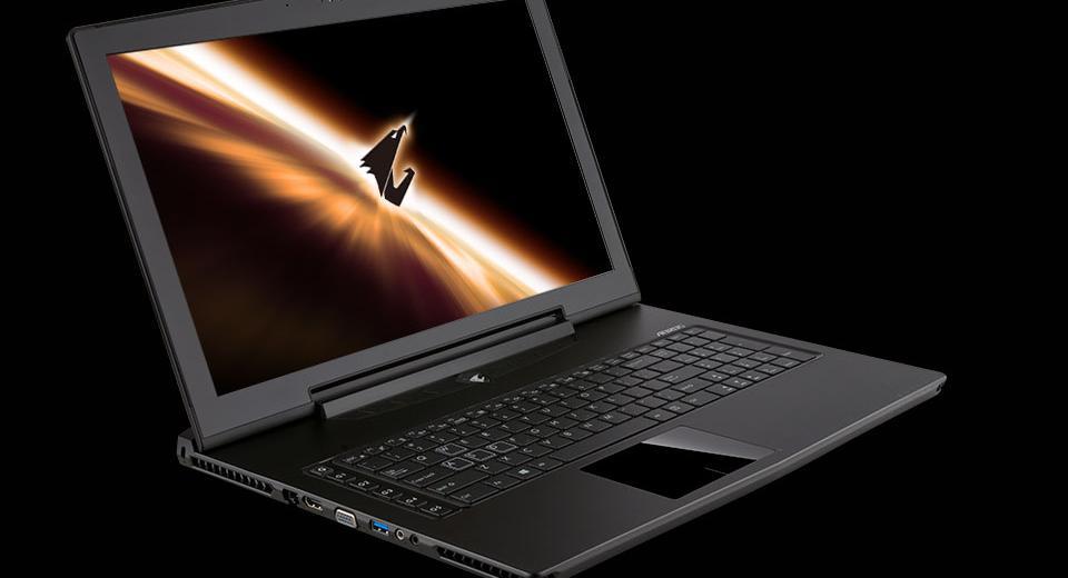 Aorus X7 Gaming Laptop Review