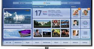 Toshiba Smart TV System 2013 Review