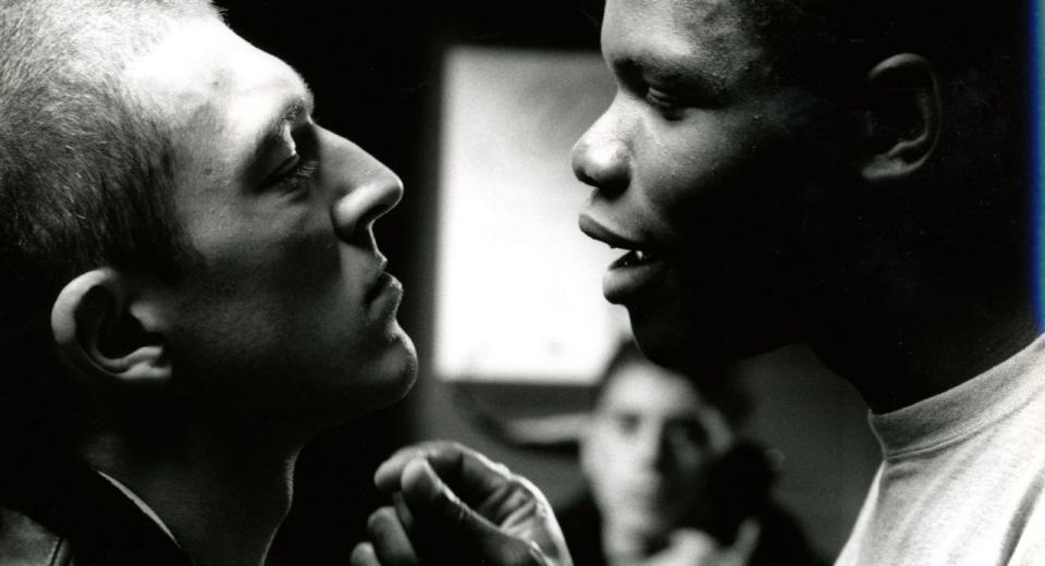 La Haine - Criterion Collection Blu-ray Review