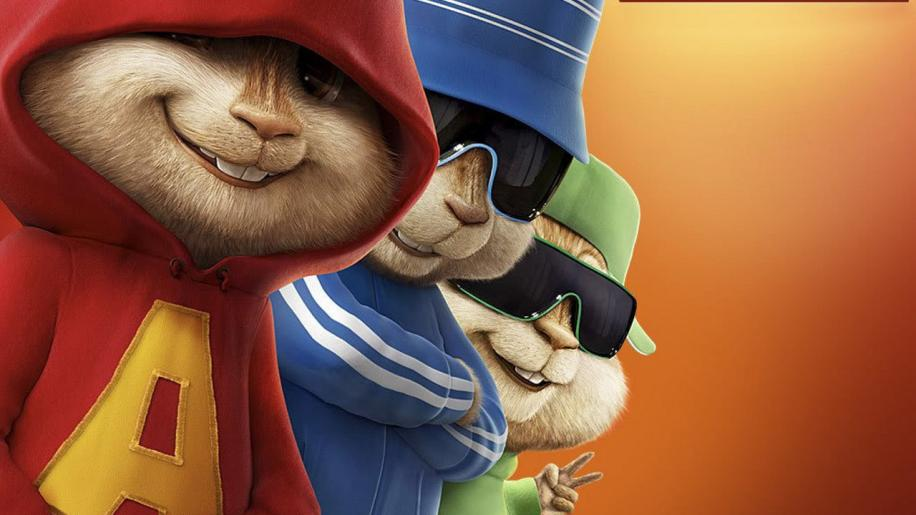 Alvin and the Chipmunks Movie Review