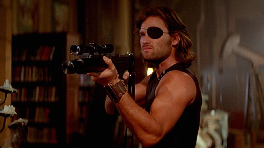 Escape from New York Movie Review