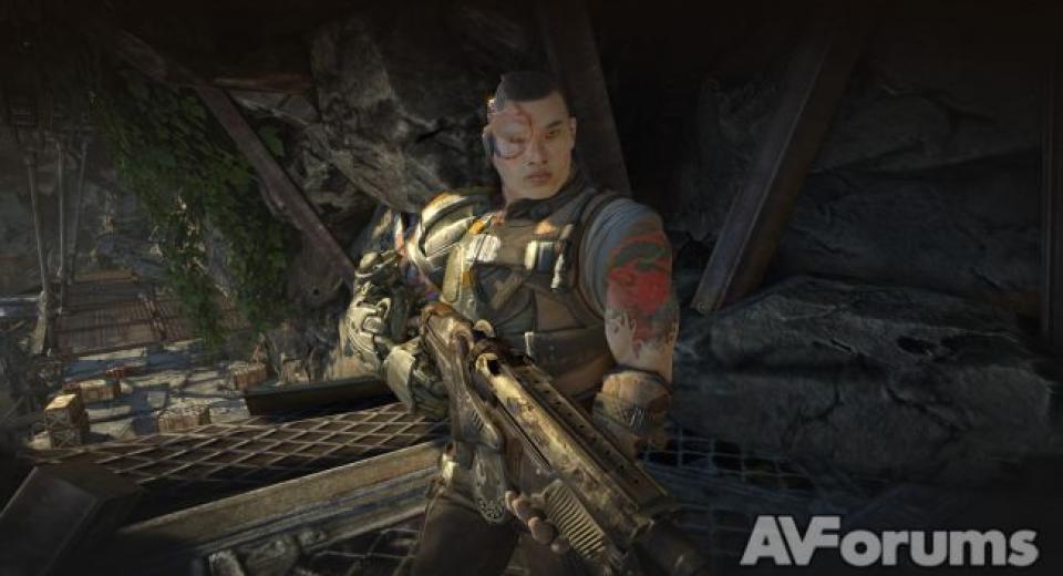 Bulletstorm Xbox 360 Review