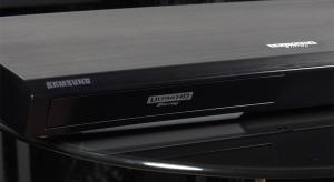 Samsung UBD-K8500 4K Ultra HD Blu-ray Player Review