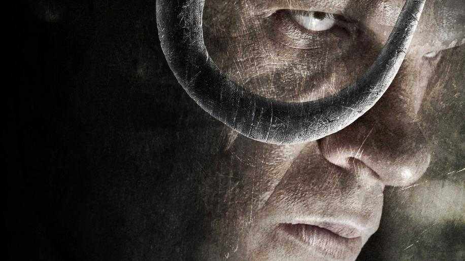 See No Evil DVD Review