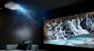 Is a move to laser based home cinema projectors inevitable?