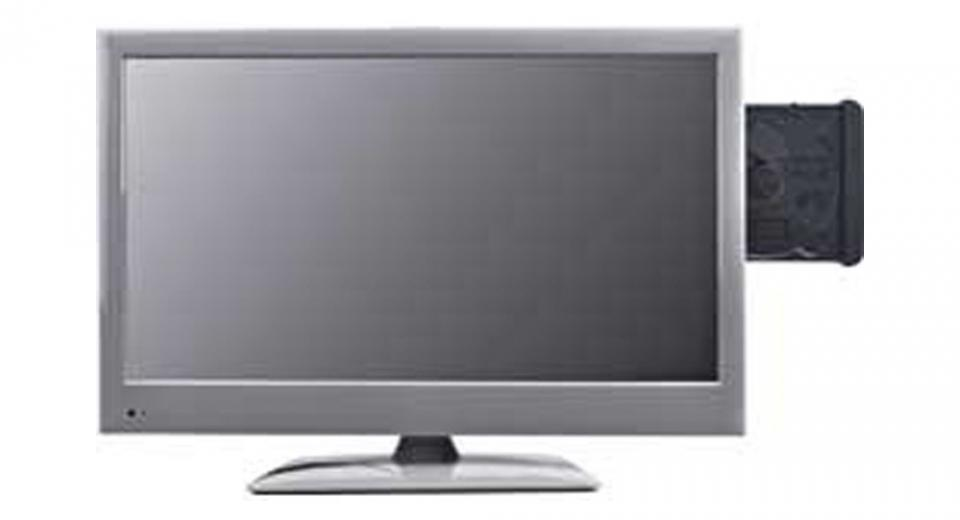 Alba (AELKDVD2288R) LED LCD DVD Combi TV Review