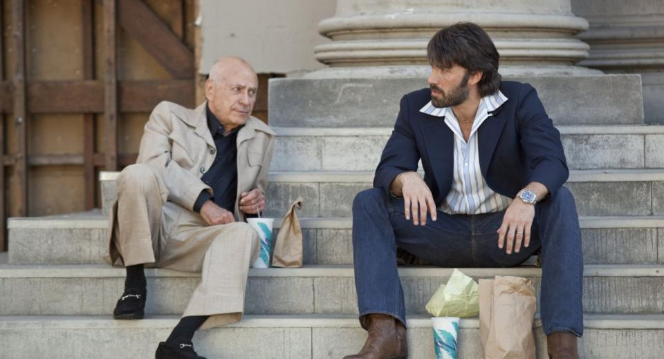 Argo - Theatrical Edition and Extended Cut Blu-ray Review