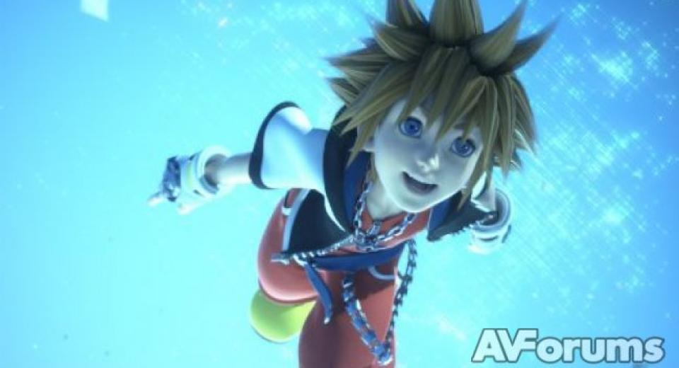 Kingdom Hearts 3D: Dream Drop Distance 3DS Review
