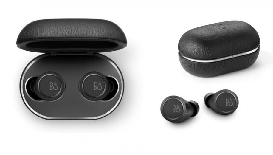 Bang & Olufsen announces Beoplay E8 3rd generation wireless earphones