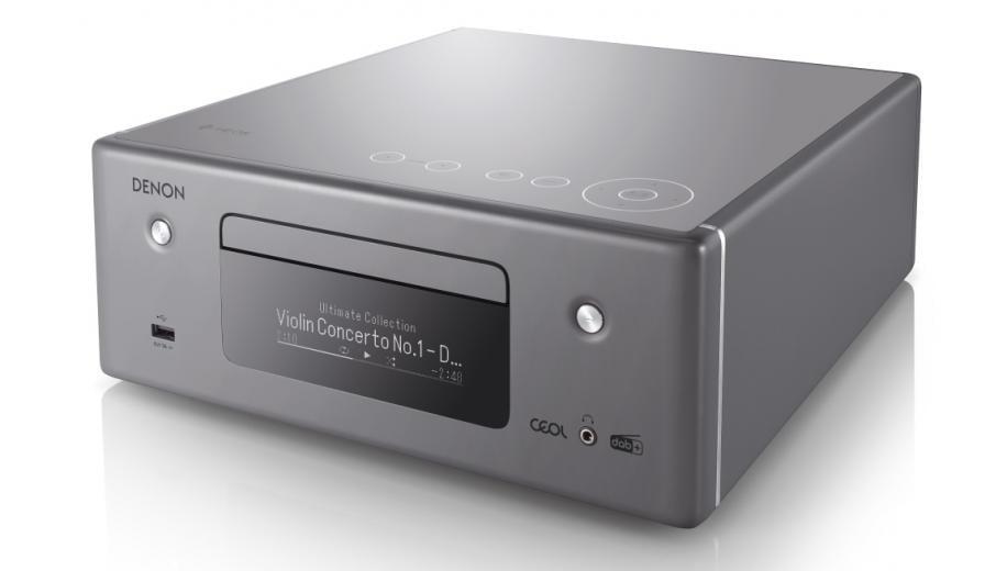 Denon unveils CEOL N11 DAB music system