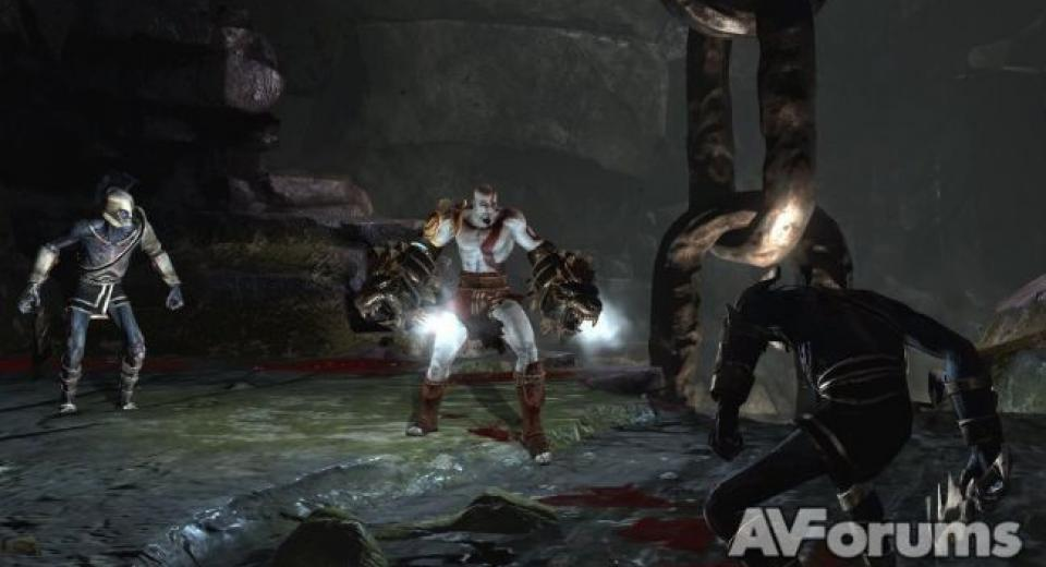 God of War III PS3 Review