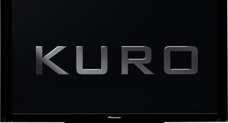 Pioneer Kuro (PDP-508XD) Plasma TV Review