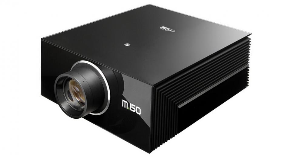 SIM2 M.150 3D 1080p LED Single Chip DLP Projector Review