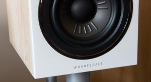 Wharfedale Diamond 12.2 Standmount Speaker Review