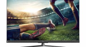 Hisense U8QF TV Review