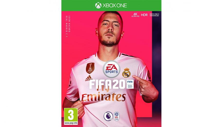 FIFA 20 Review (Xbox One)