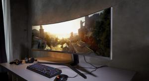 Samsung Reveal The Space Monitor, plus CRG9 and UR59C Monitors Ahead of CES 2019