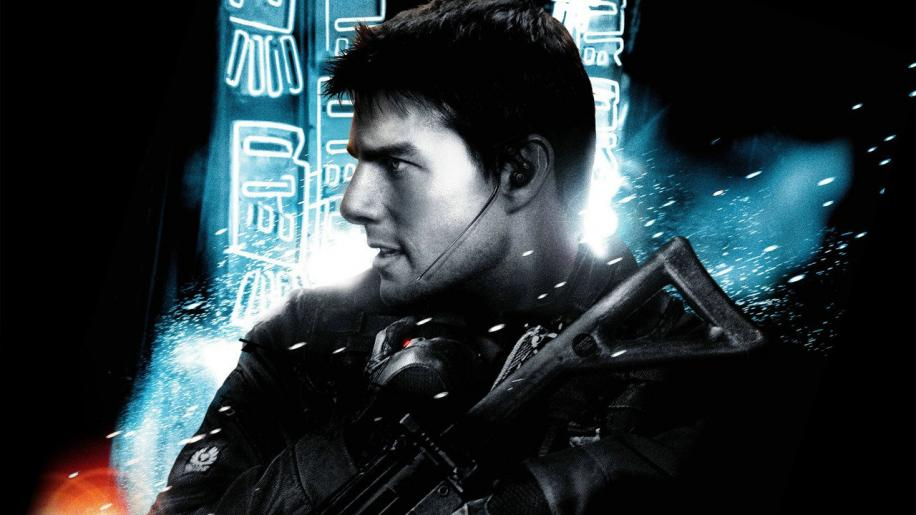 Mission: Impossible III Movie Review