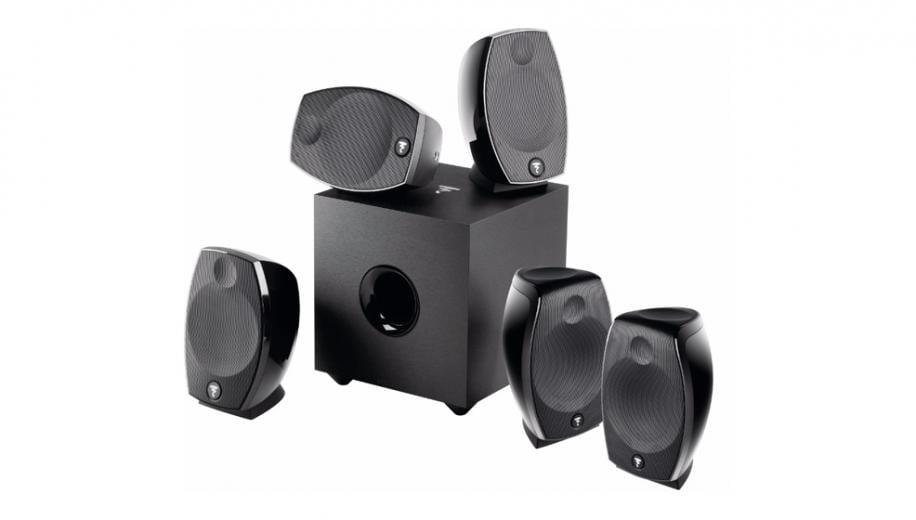 Focal Sib Evo Dolby Atmos Speaker Package Review