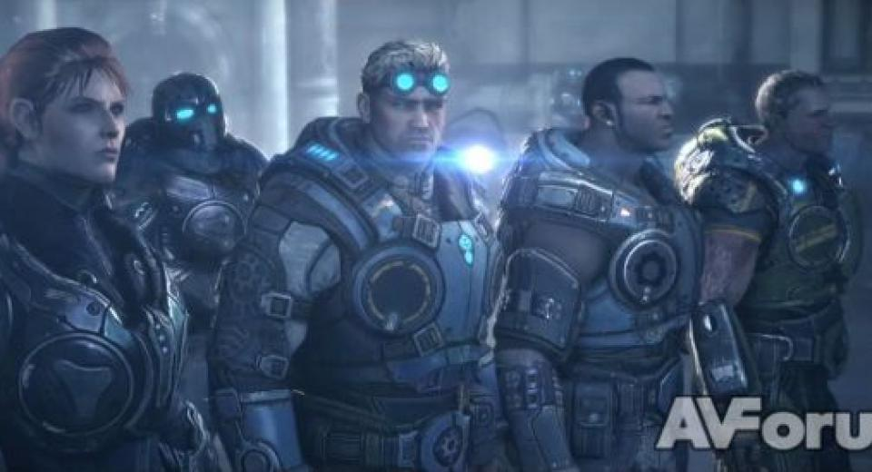 Gears of War: Judgment Xbox 360 Review
