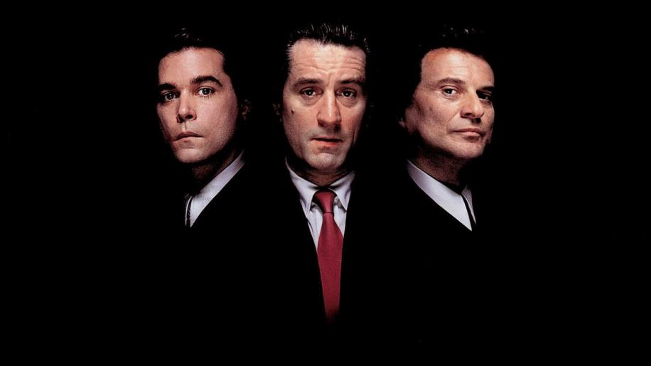 Goodfellas: 2 Disc Special Edition DVD Review