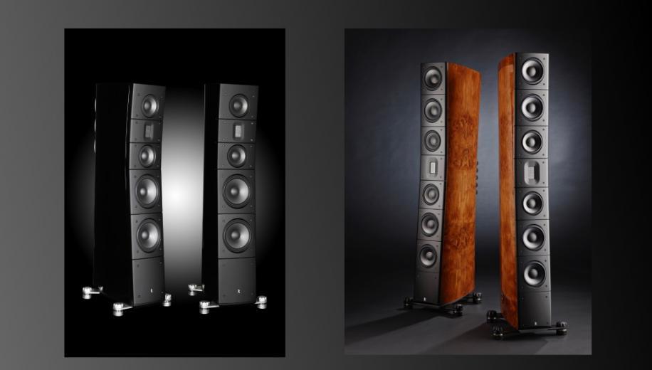 Raidho TD Series loudspeakers arrive in UK