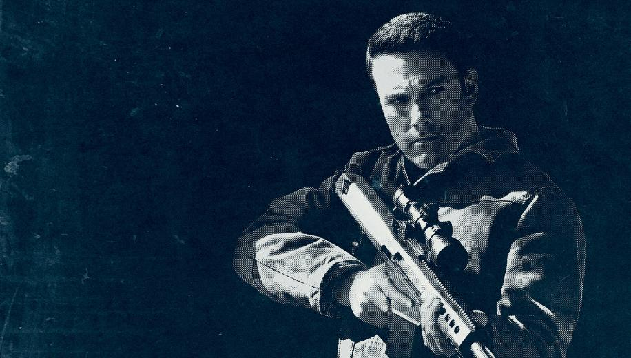 The Accountant Ultra HD Blu-ray Review