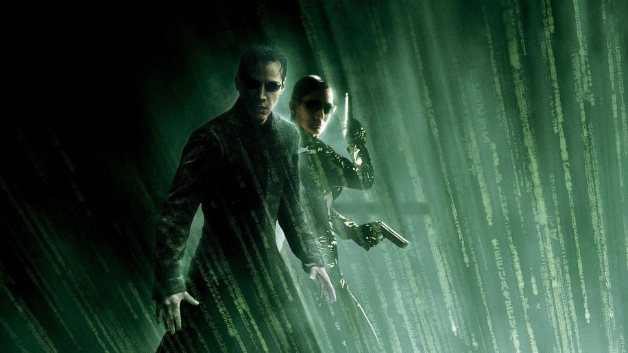 The Matrix Revolutions DVD Review