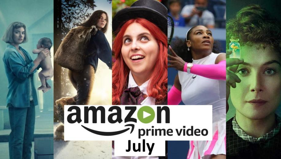 What's New on Amazon Prime Video UK for July 2020