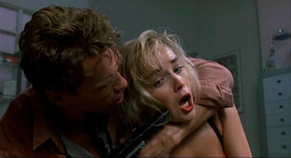 Total Recall Ultimate Rekall Edition Blu-ray Review
