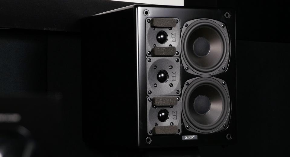 MK S150mkII 5.2 Speaker System Review