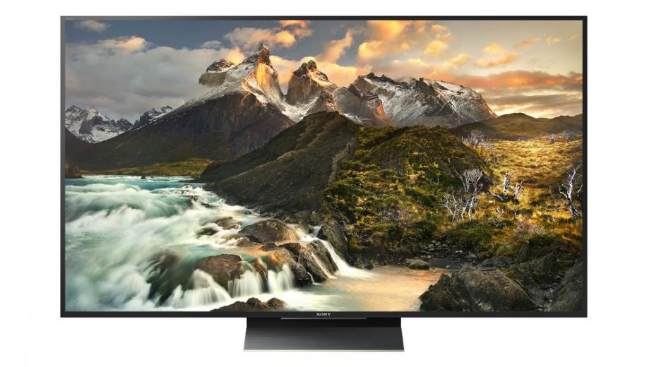 Sony BRAVIA ZD9 (KD-65ZD9) UHD 4K TV Review