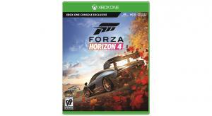 Forza Horizon 4 Review (Xbox One)