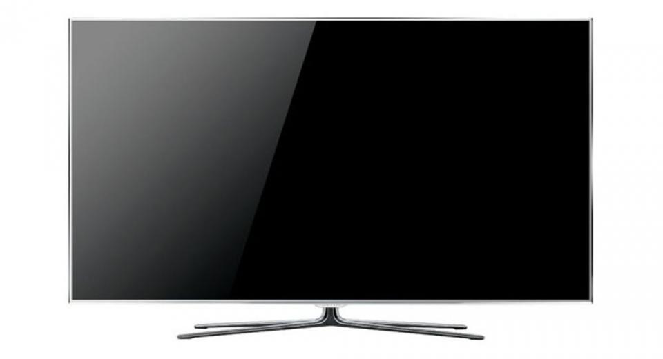 Samsung D7000 (UE-40D7000) 3D LED LCD Television Review