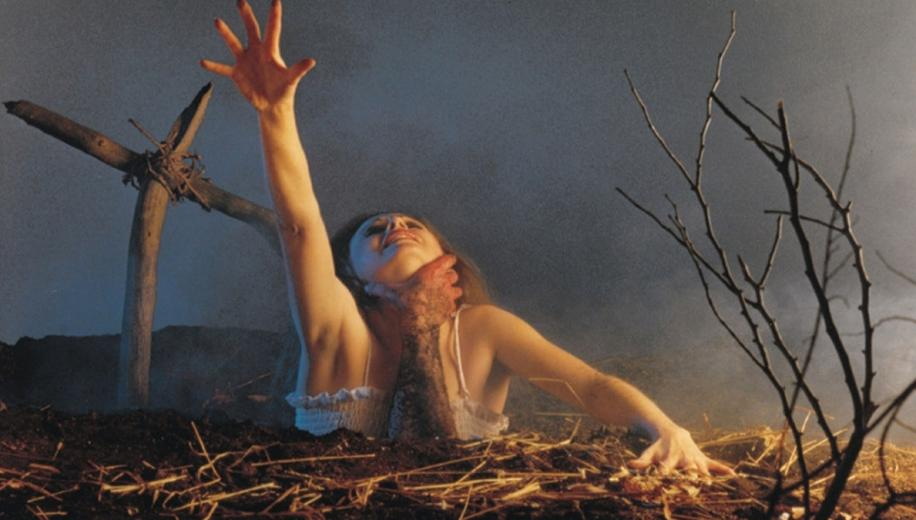The Evil Dead 4K Blu-ray Review