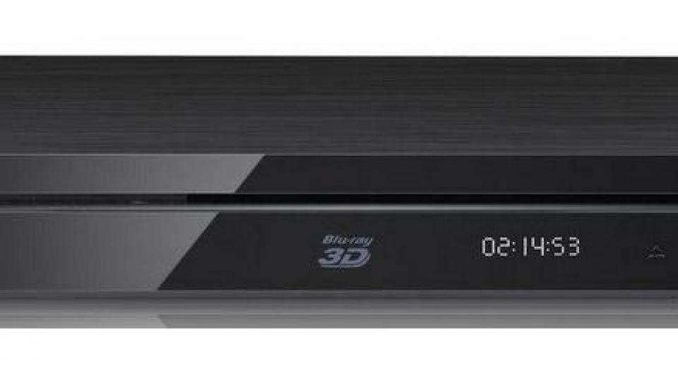LG HR925M 3D Blu-ray Freeview HD Recorder Combi Review
