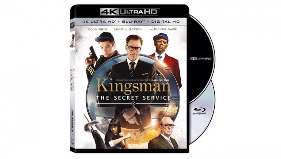 The BDA discuss the latest on Ultra HD Blu-ray