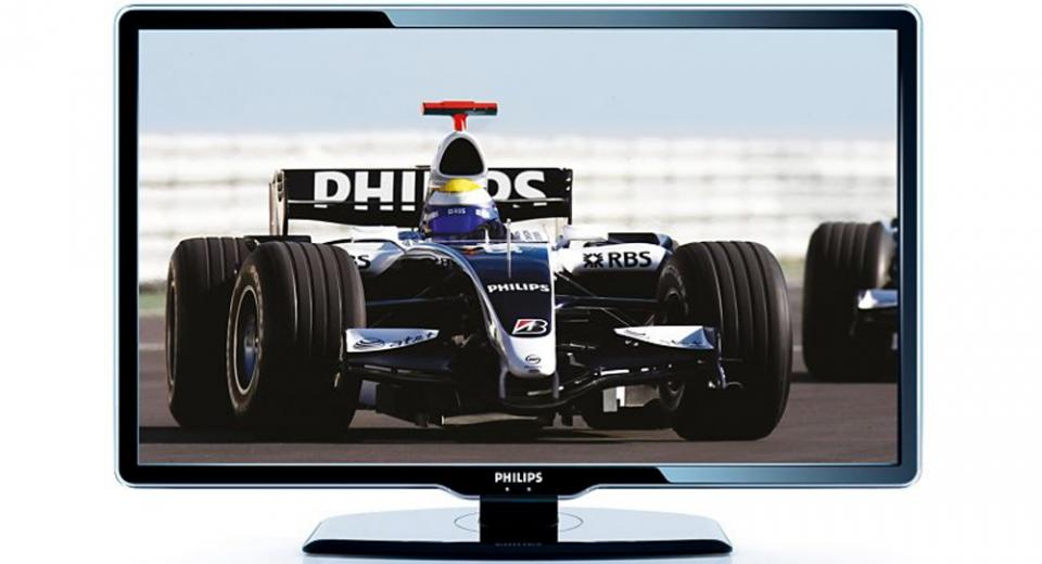 Philips 7404 (32PFL7404H) LCD TV Review