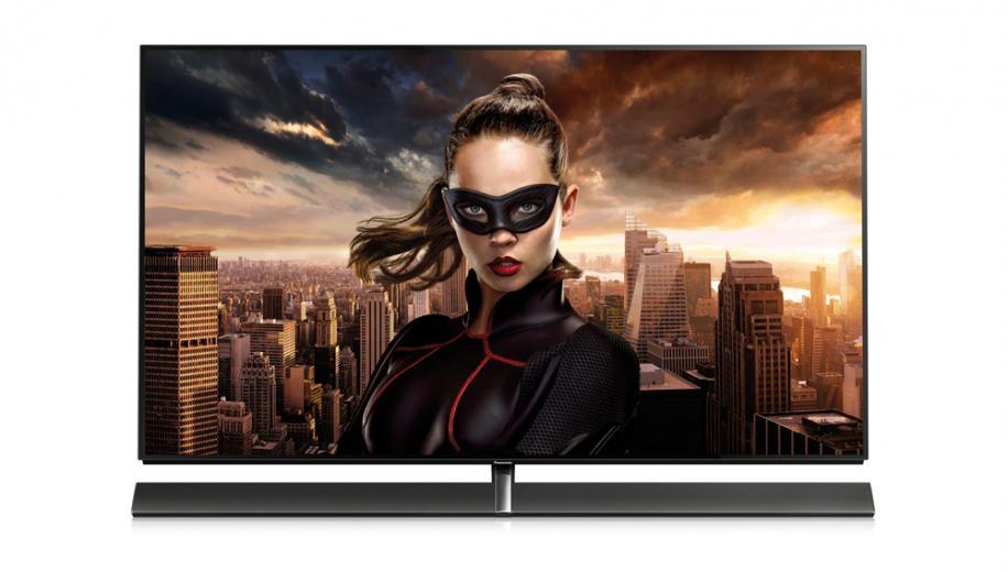 Panasonic EZ1002 4K OLED TV Review