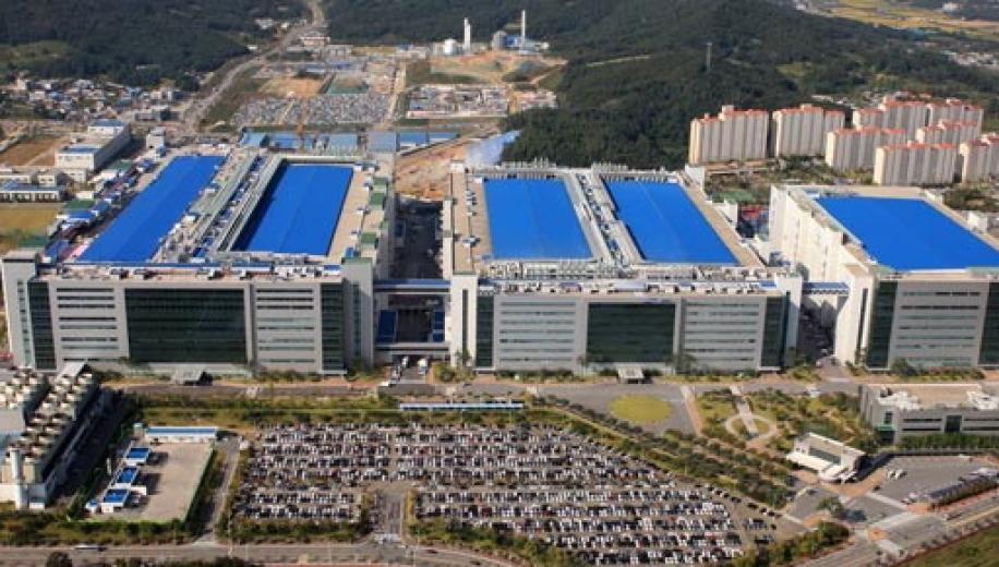 Samsung shelves LCD production for OLED