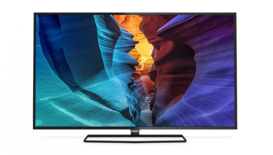 Philips 50PUT6400 Ultra HD 4K LED TV Review
