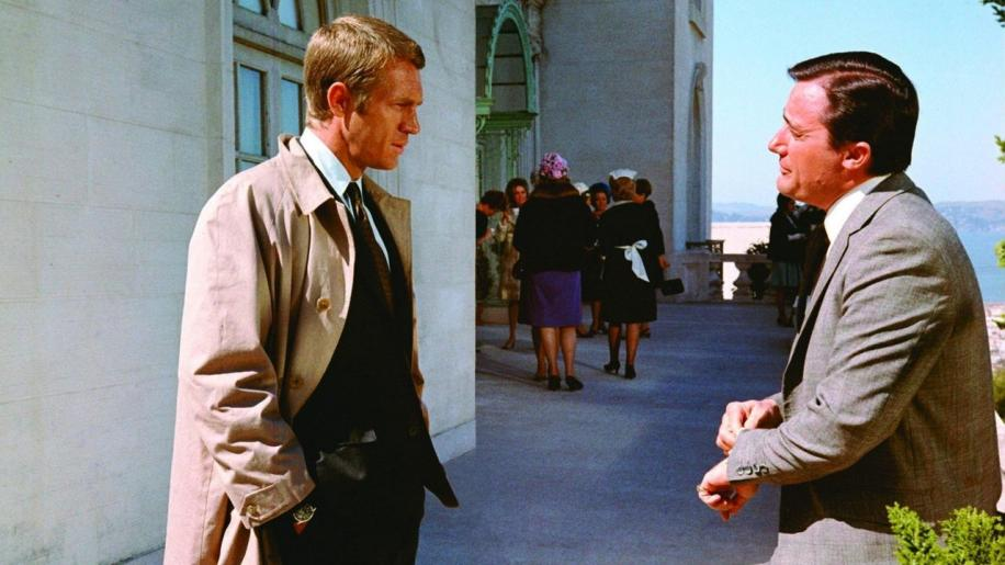 The Essential Steve McQueen Collection DVD Review