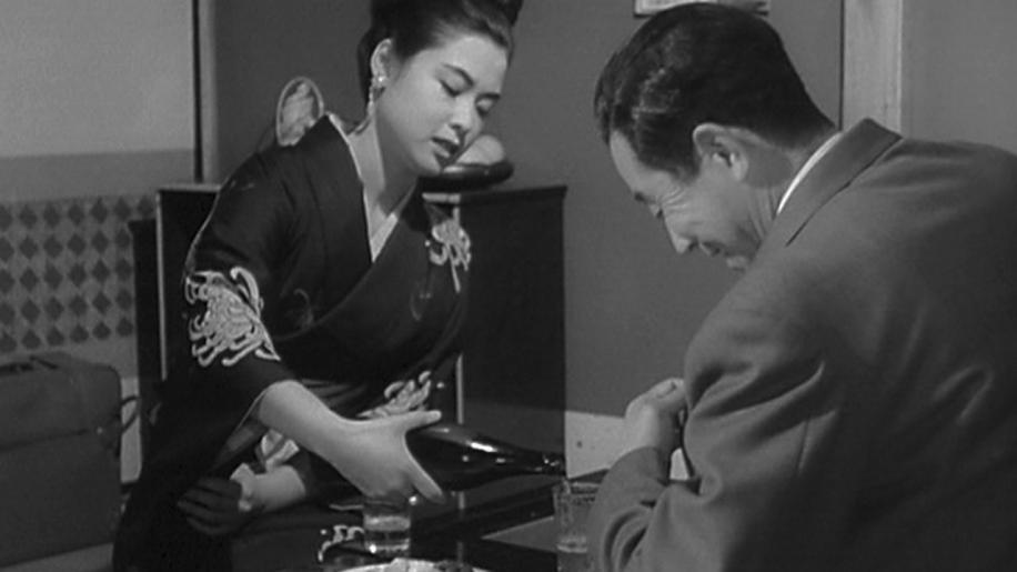 Akasen chitai Movie Review