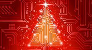 Any Ideas What Santa May Bring You?
