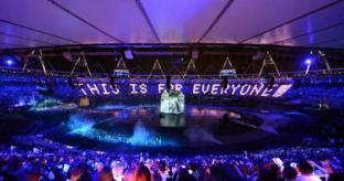 Panasonic Professional Roadshow - Projectors, Plasmas and the Olympics