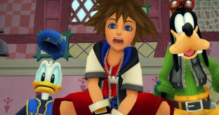 Kingdom Hearts 1.5 HD Remix PS3 Review