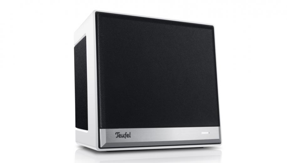 Teufel Streaming now supports Spotify Connect