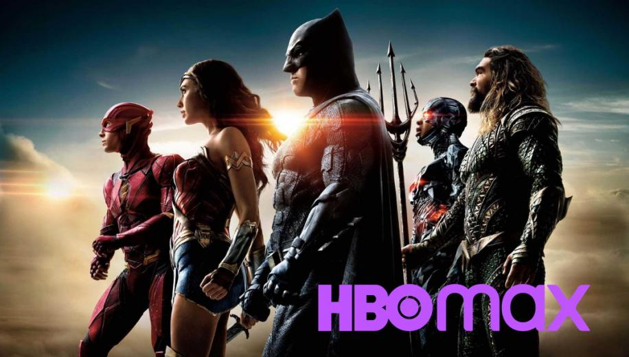 HBO Max to air 'Snyder Cut' of Justice League in 2021