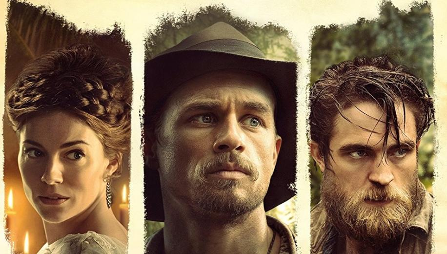 The Lost City of Z Blu-ray Review